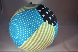 Ball blautöne